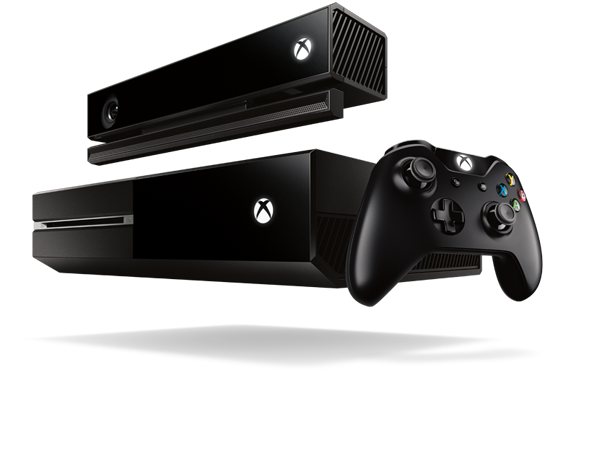 Xbox One: Built for the Future