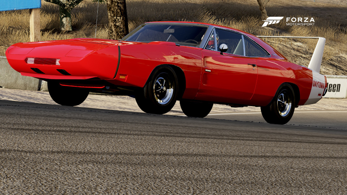 1968 1969 1970 Dodge Charger Daytona MoPar Trunk W//Strip HEMI