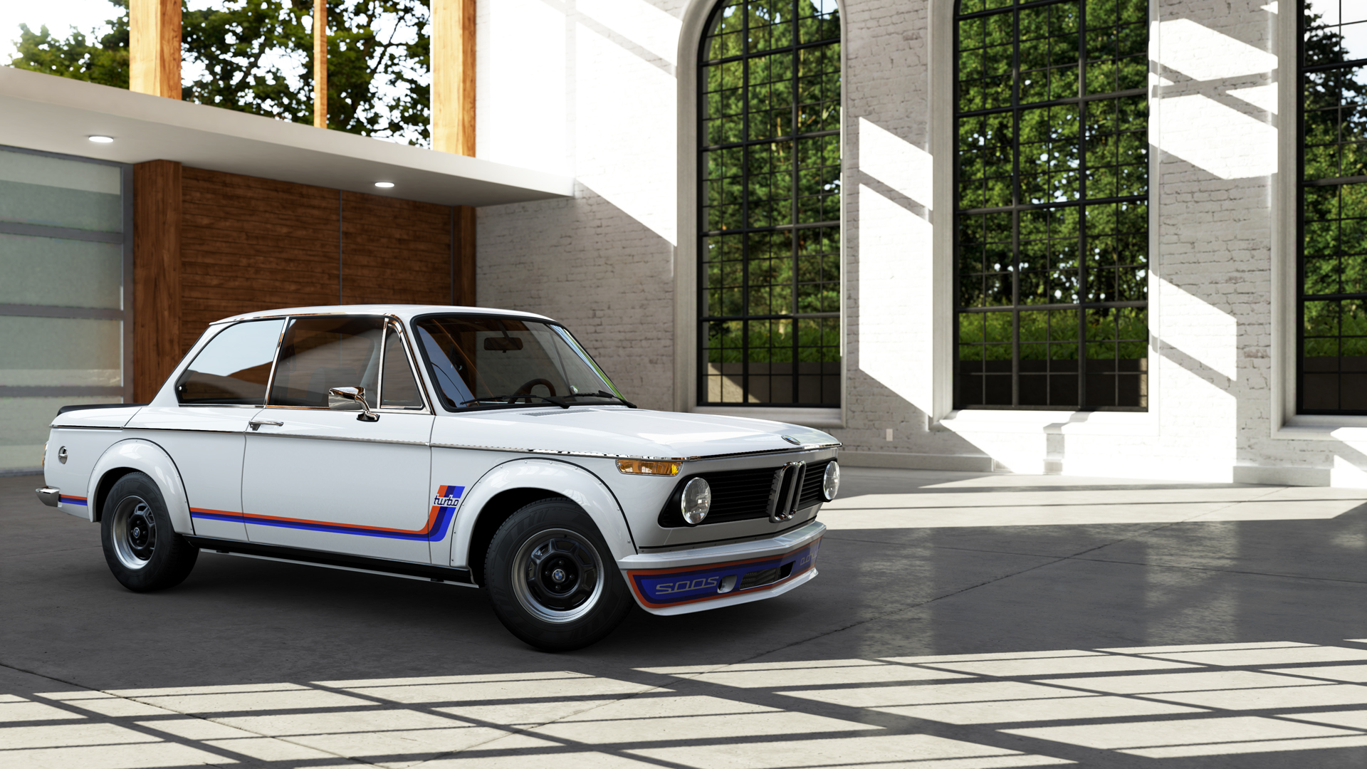Bmw 2002 For Sale >> Forza Motorsport 5 - Cars