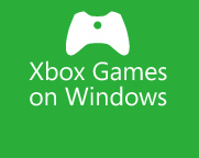 AVAILABLLE ON WINDOWS 8 - XBOX GAMES ON WINDOWS