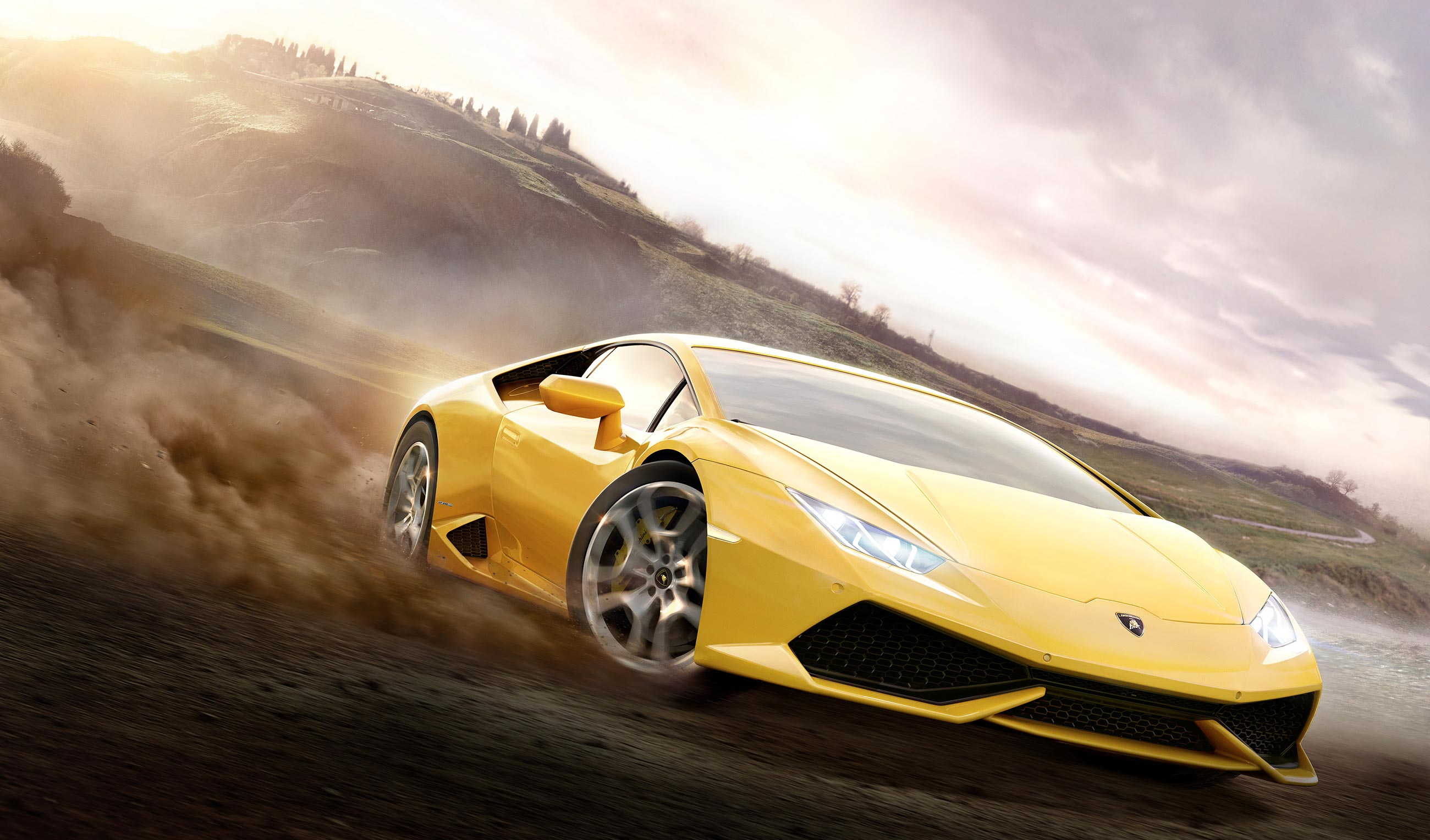 Forza Horizon 2 only on Xbox