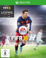 fifa-16 on Xbox One and Xbox 360 box shots