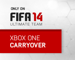 Xbox One Carryover
