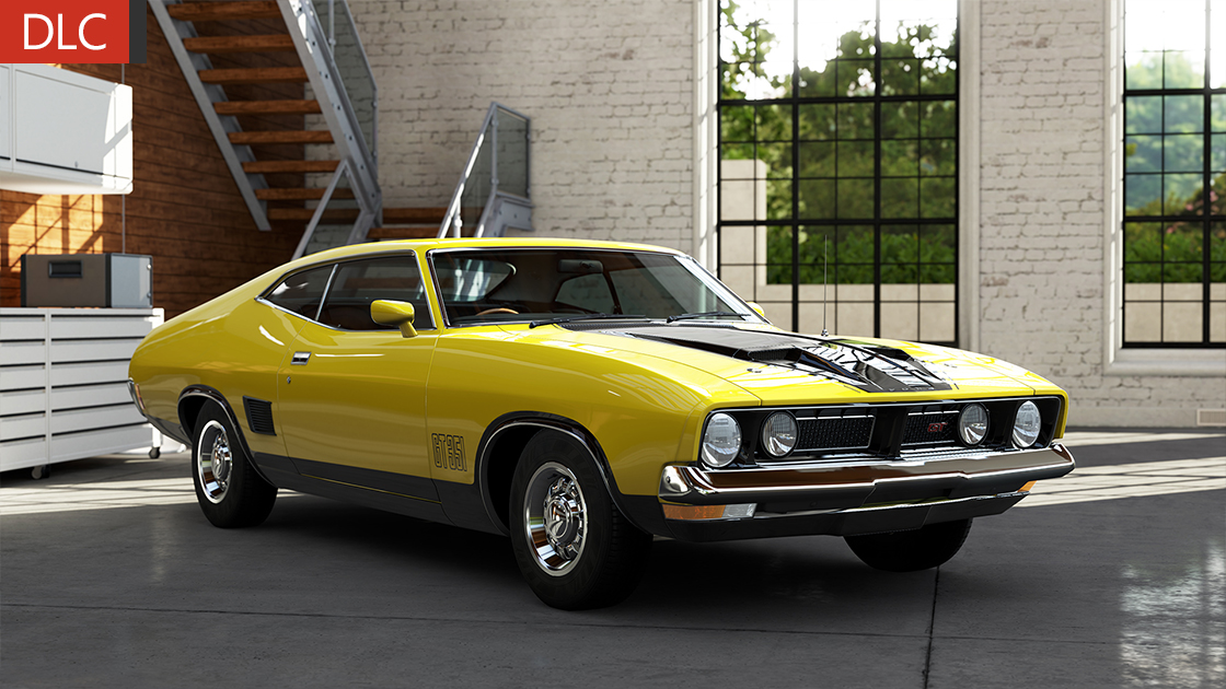 Ford Falcon Xb For Sale