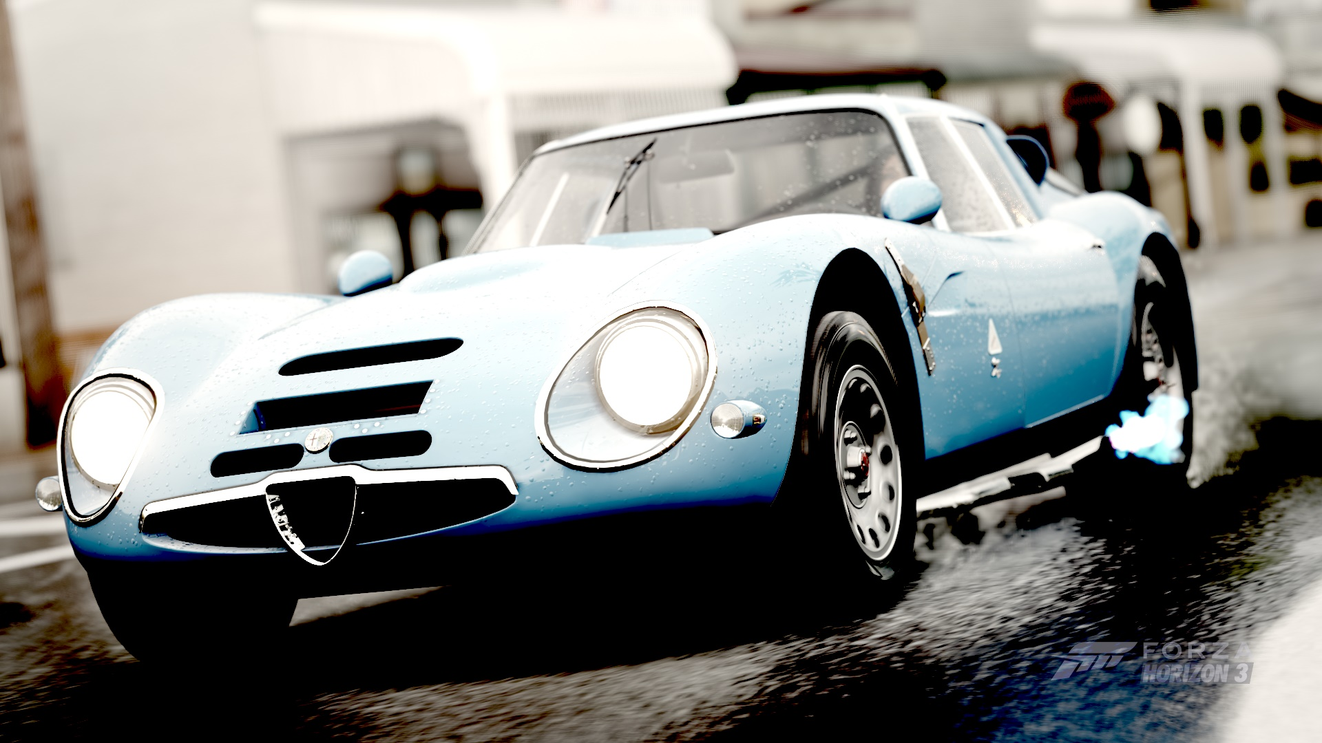 Forza Horizon 3 Cars Alfa Romeo Magnesium Wheels 1965 Giulia Tz2 Photo By Windsweptdragon