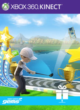 Golf: Prize Driver