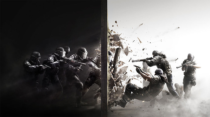 Rainbow 6: Siege | Xbox One