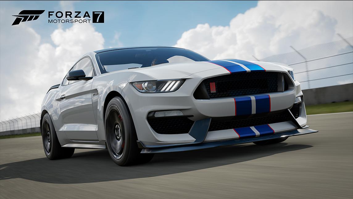 Mustang Gt 0 60 >> Forza Motorsport - Forza Garage Week 4