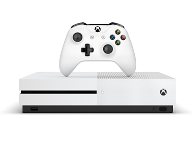 Introducing the new Xbox One S - PRE-ORDER NOW