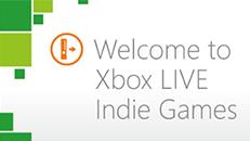 Hub App per sviluppatori di giochi indipendenti