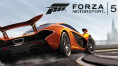 Forza 5 - NEXT GEN RACING