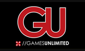 Games Unlimited-Logo
