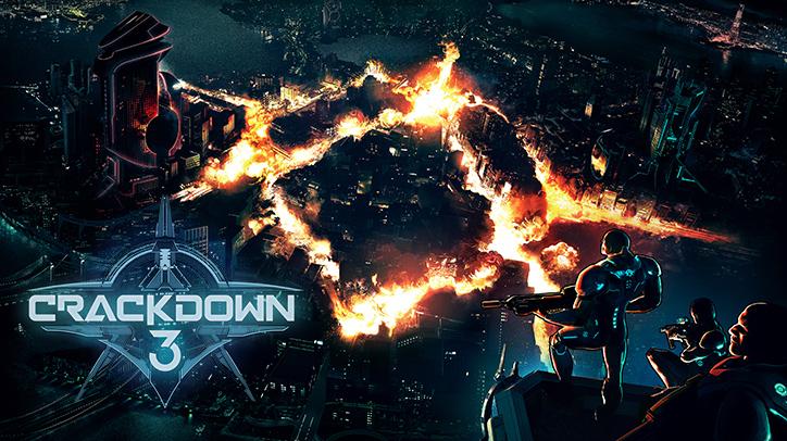Crackdown | Xbox One