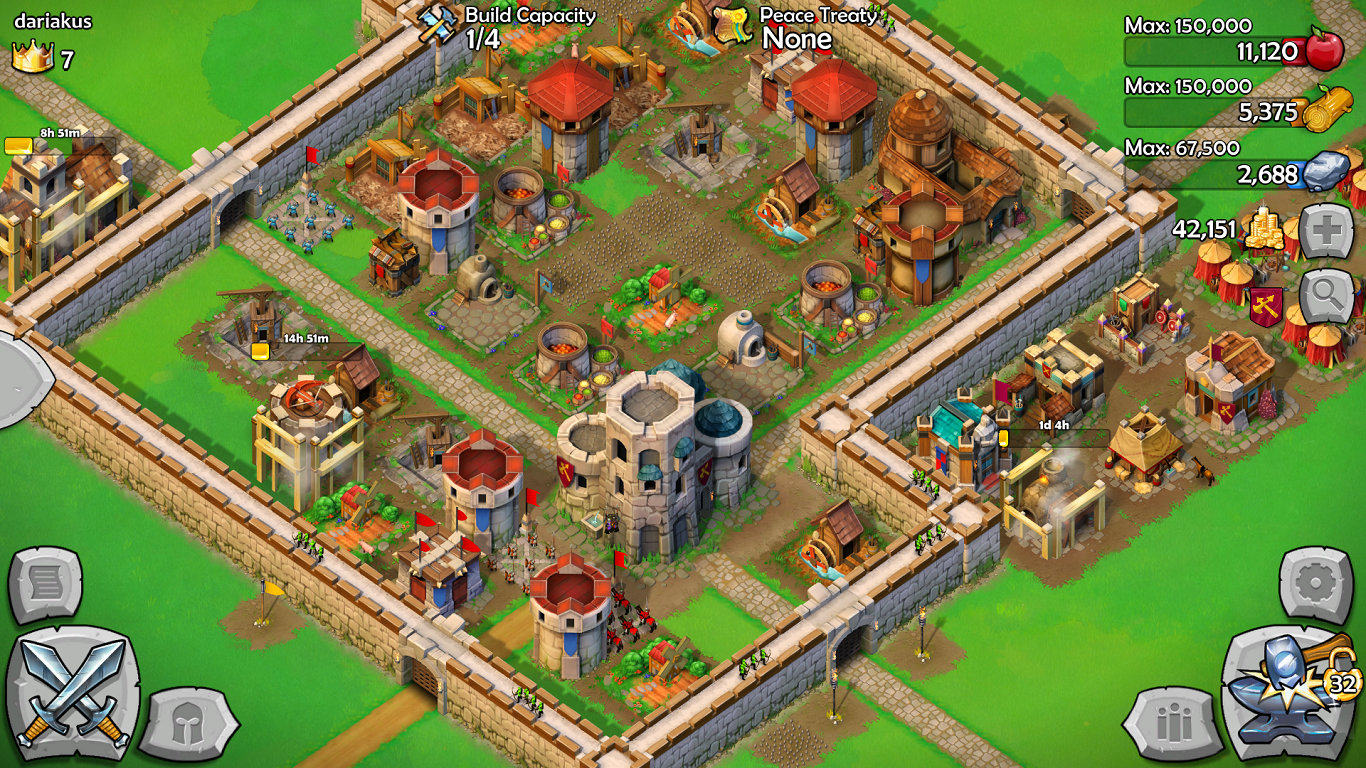 Castle Siege Screenshot-6