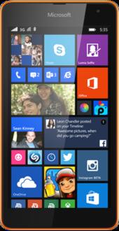 microsoft lumia 535 usb driver download