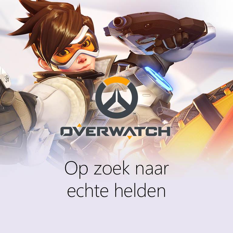 Overwatch | Xbox One