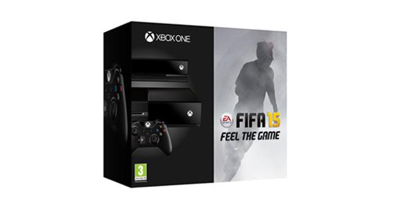 Konzoly Xbox One