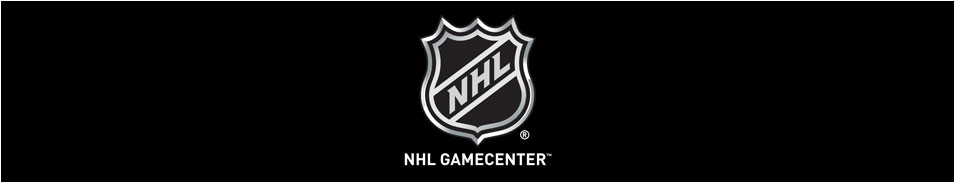 NHL GameCenter on Xbox 360