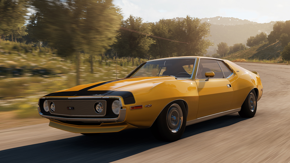 javelin amx 1971 image collections