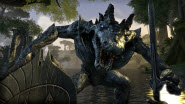 The Elder Scrolls Online Daedroth screenshot