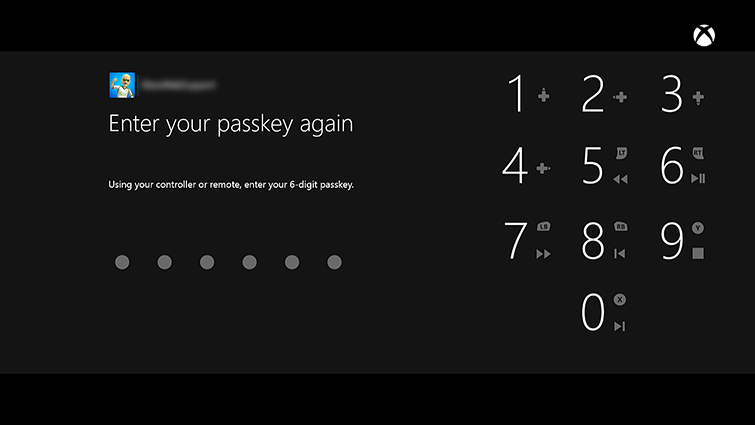 how to set up xbox live account on xbox one