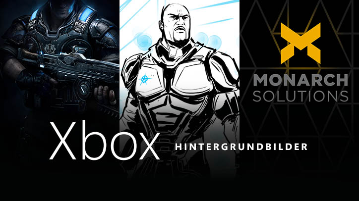 Kostenlose Xbox Hintergründe