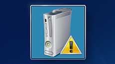 Affichage du message d'erreur «Xbox360 introuvable» lors de l'utilisation de Windows Media Center