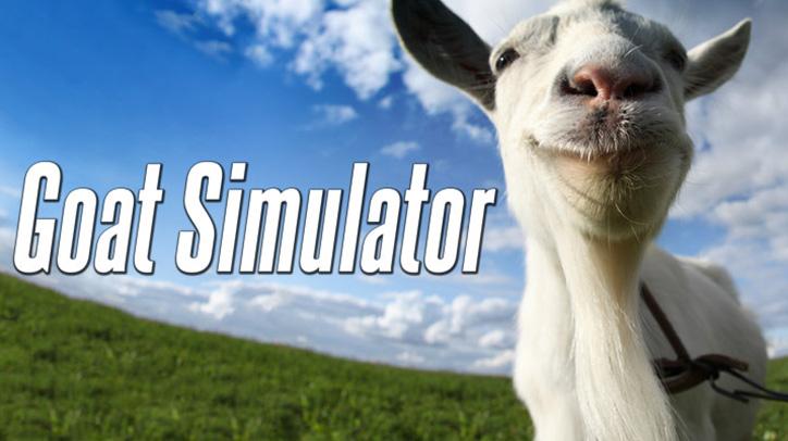 Goat Simulator | Mmore GoatZ Edition | Xbox One