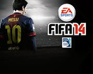 FIFA 14 - Unleash the perfect strike