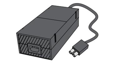 Xbox One Power Cord Wiring Diagram   Wiring Diagram Xbox Ac Adapter Wiring Diagram on