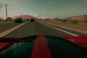 Open Road video link