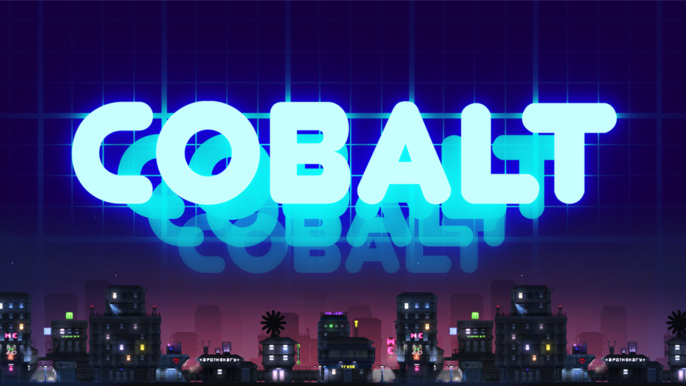 Cobalt | Xbox One