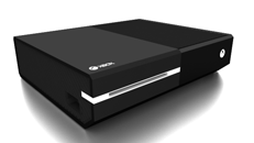 Uw Xbox-console of Kinect-sensor laten repareren