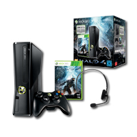 Pack Xbox 360&#174; 250 Go + Halo&#174; 4