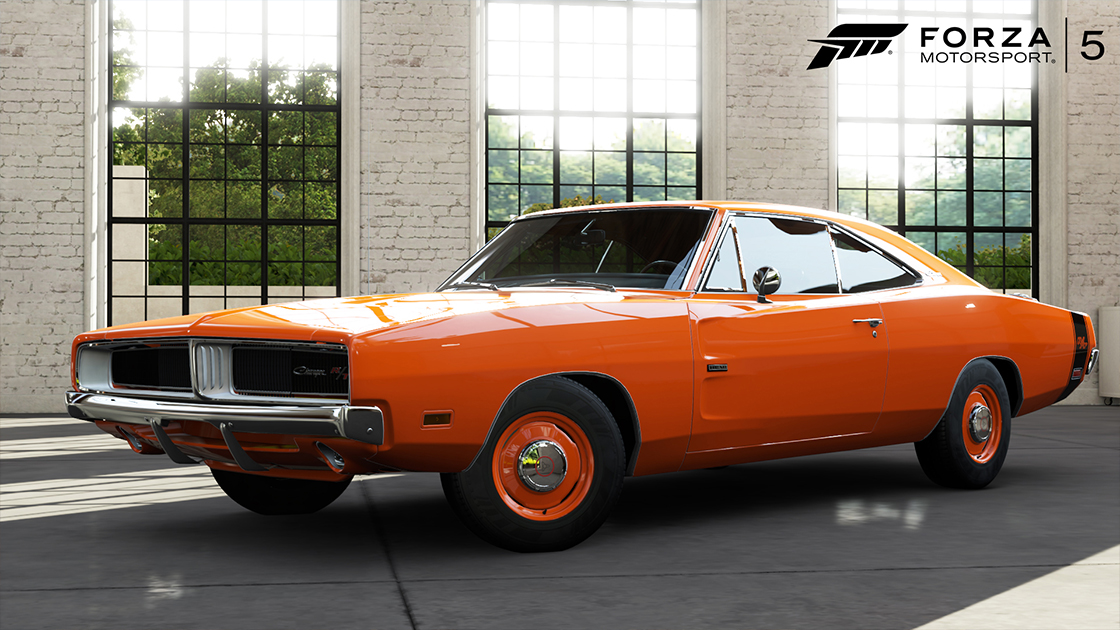 Fm Best Muscle Car For Drag Racing