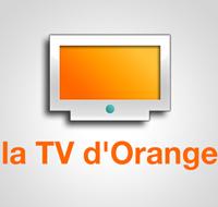la TV d'Orange