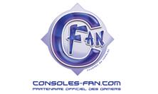 Console Fan
