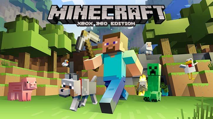 Minecraft | Xbox 360