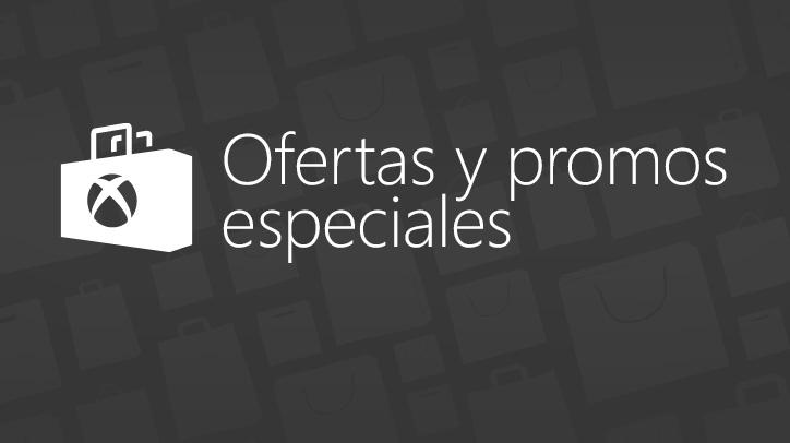 Ofertas y especiales de Xbox | Ofertas | Gratis
