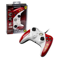 GPX lightback Ferrari F1 Gamepad 