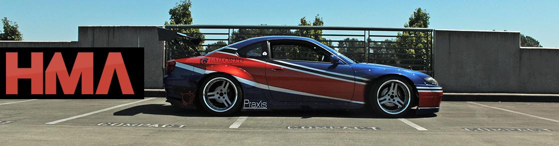 forza motorsport heavy metal affliction 2001 nissan s15 mona lisa Specs Nissan Silvia S15 Mona Lisa