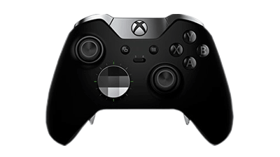 Manettes Xbox One