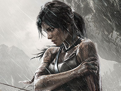 TOMB RAIDER - DISPONIBLE A PETICIÓN