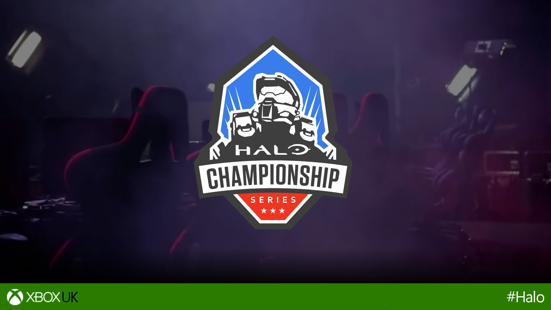 European final of the Halo Championship Series!