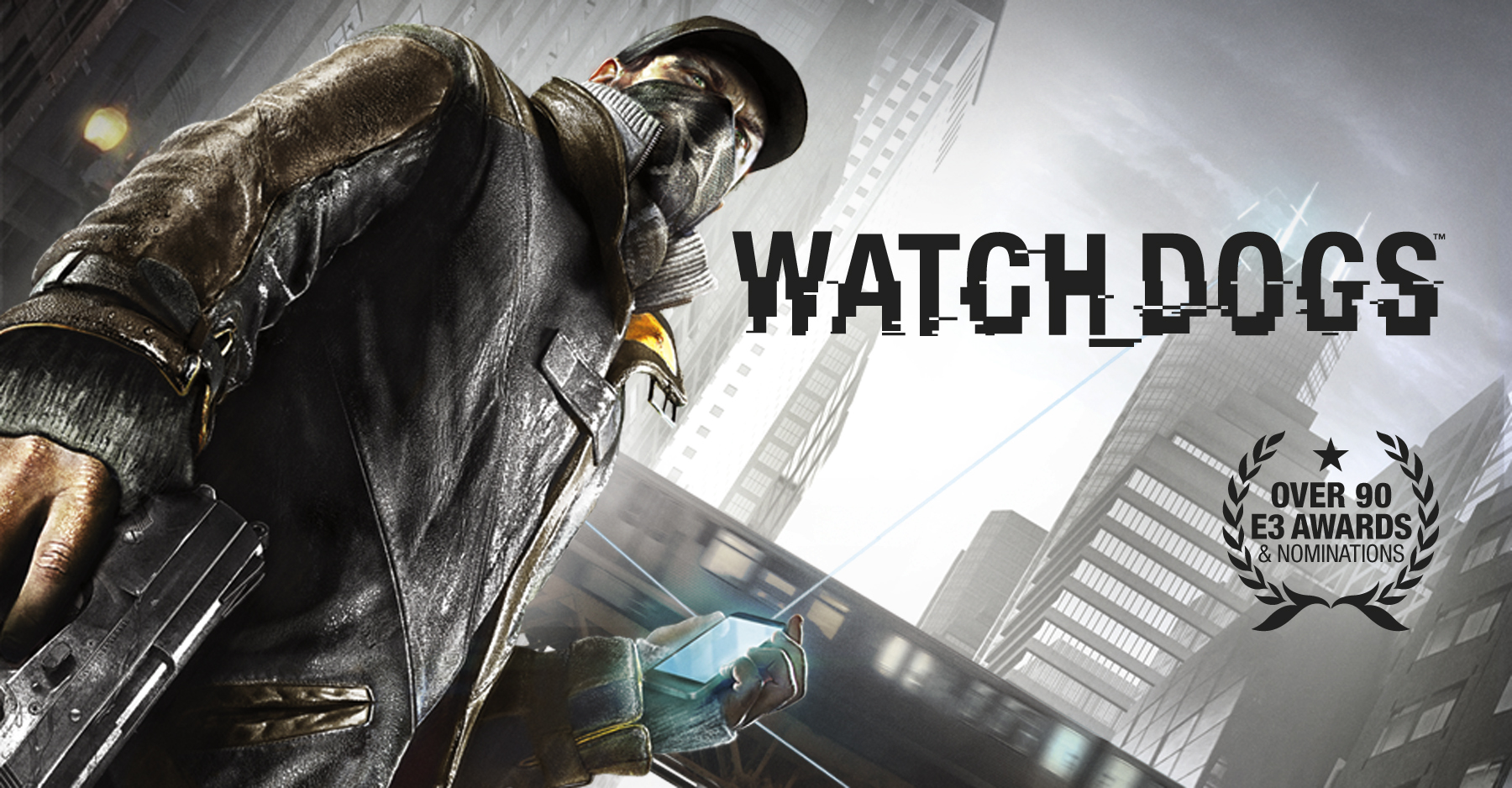 Watchdogs for Xbox One