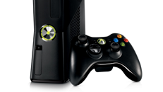 Set up your Xbox 360 or Xbox 360 S console