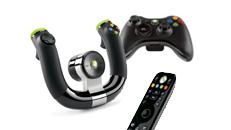 Finn ut mer om Xbox 360-tilbehør
