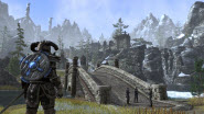 The Elder Scrolls Online Skyrim screenshot