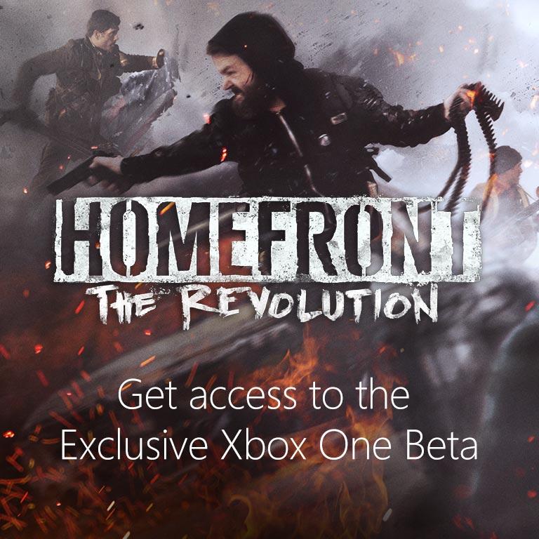 Homefront 2 | Xbox One