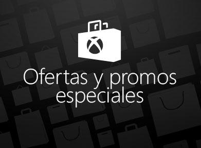 Averigua la oferta de esta semana en Xbox Live - Ahorra dinero con ofertas extraordinarias